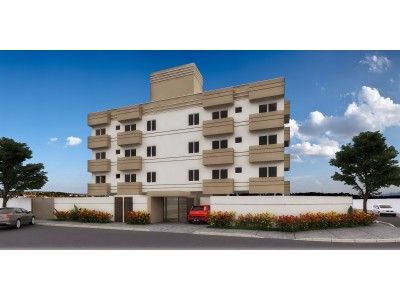 Apartamento, 1 quarto, 35,32 m2