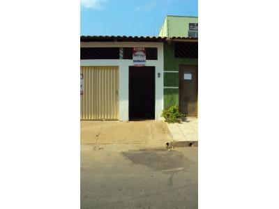 Barracão, 2 quartos, 48 m2