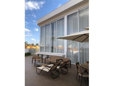 Condominio horizontal, 4 quartos, 440 m2