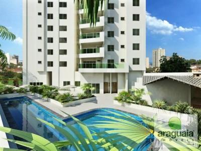 Apartamento, 3 quartos, 128 m2