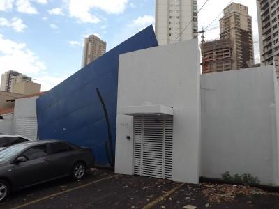 Comércio, 170 m2