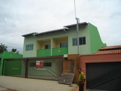 Apartamento, 2 quartos, 55 m2