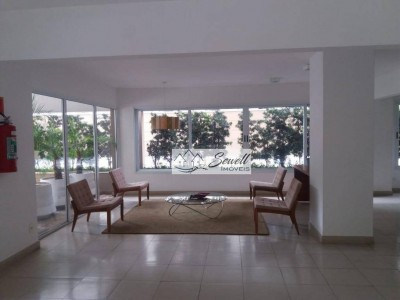 Apartamento, 2 quartos