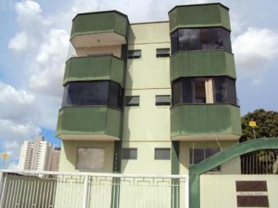 Apartamento, 2 quartos, 85 m2