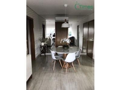 Apartamento, 3 quartos, 139 m2