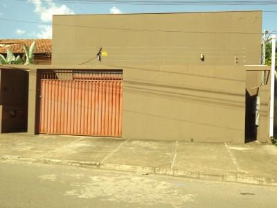 Galpão, 370 m2