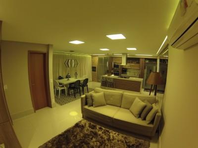 Apartamento, 3 quartos, 111 m2