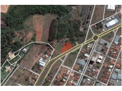 Lote, 2.530,28 m2