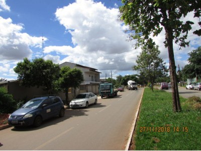 Lote, 443,64 m2