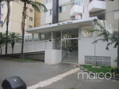 Apartamento, 3 quartos, 130 m2
