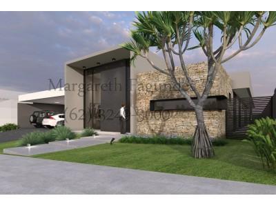 Condominio horizontal, 365 m2