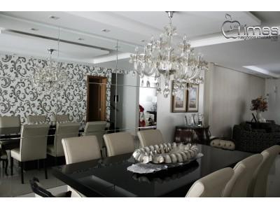 Apartamento, 3 quartos, 200 m2