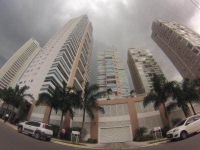 Apartamento, 4 quartos, 159 m2
