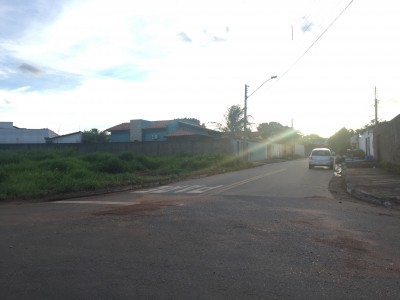 Lote, 375 m2