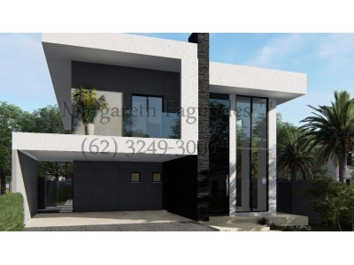 Condominio horizontal, 352,19 m2