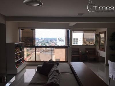 Apartamento, 3 quartos, 144 m2