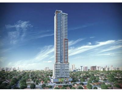 Apartamento, 4 quartos, 260,64 m2