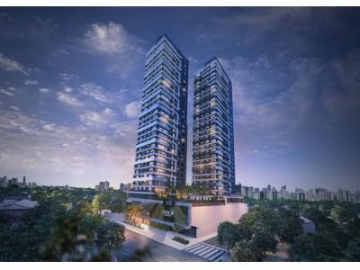 Apartamento, 4 quartos, 199,38 m2