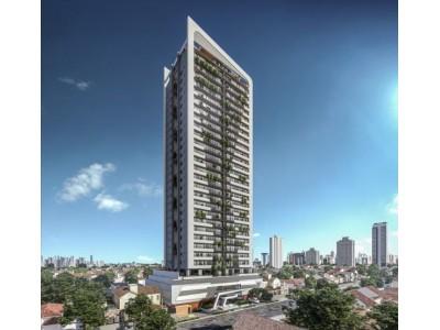 Apartamento, 3 quartos, 136 m2