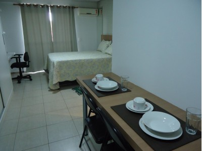 Apartamento, 1 quarto, 29 m2