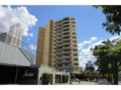 Apartamento, 4 quartos, 452 m2