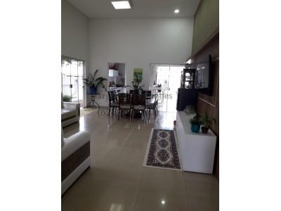 Condominio horizontal, 3 quartos, 198 m2
