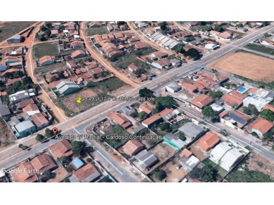 Lote, 488 m2