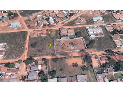 Lote, 416,70 m2