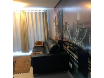Kitinete (Apartamento), 2 quartos, 67 m2