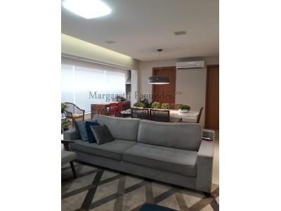 Apartamento, 3 quartos, 126 m2