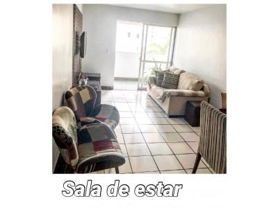 Apartamento, 4 quartos, 123,69 m2