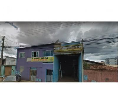 Galpão, 393 m2