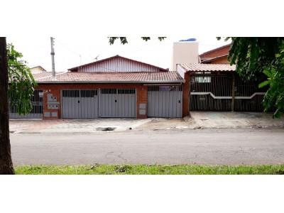 Barracão, 1 quarto, 46 m2