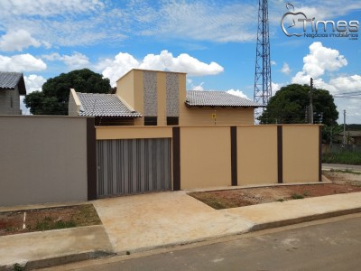 Casa, 2 quartos, 78,05 m2