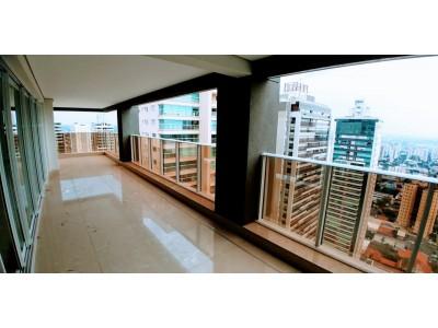 Apartamento, 4 quartos, 236 m2