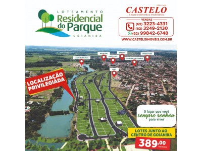 Lote, 240 m2