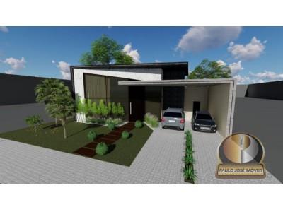 Casa, 3 quartos, 206 m2