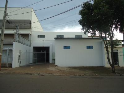 Galpão, 395 m2