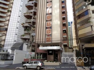 Apartamento, 3 quartos, 190 m2