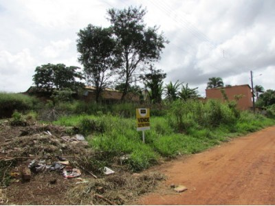 Lote, 428,70 m2