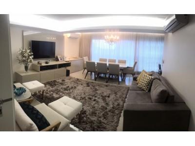 Apartamento, 2 quartos, 128 m2