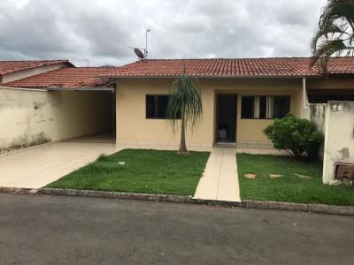 Casa, 3 quartos, 106 m2