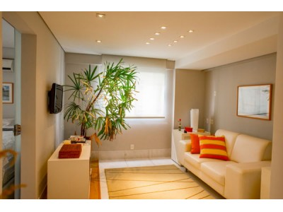 Apartamento, 1 quarto, 64,35 m2