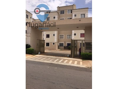 Apartamento, 2 quartos, 45 m2