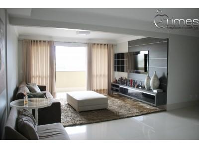 Apartamento, 4 quartos, 166 m2