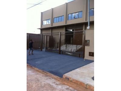 Galpão, 420 m2