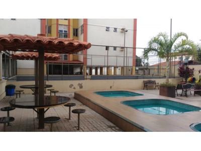 Apartamento, 3 quartos, 64 m2