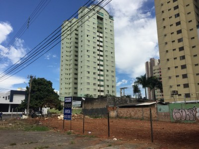 Lote, 574 m2