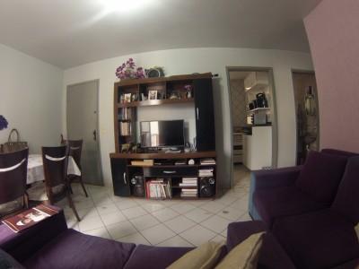 Apartamento, 2 quartos, 52 m2