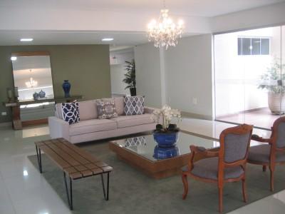 Apartamento, 3 quartos, 150 m2